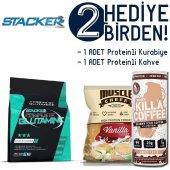 Stacker2 Complete Glutamine 300 Gr 2 Hediye