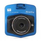 Piranha Spycam 1301 Hd Araç İçi Kamera