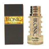 ıronic Erkek Parfüm 257 Black Xs