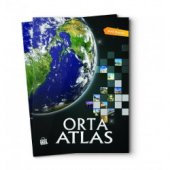 Orta Atlas 0200