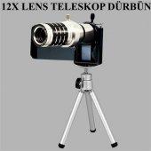 Iphone 7 7 Plus 12x Lens Teleskop Dürbün