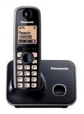 Panasonic Kx Tg6611 Dijital Telsiz Telefon