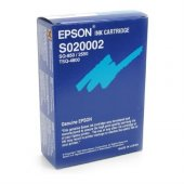 Epson S020002 Black Kartuş