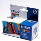 Epson C13t03704020 Color Kartuş