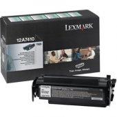 Lexmark 12a7410 T420 Orjinal Siyah Toner