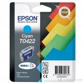 Epson C13t042240 T0422 Mavi Mürekkep Kartuş