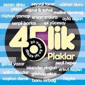 45lik Plaklar 20 Yılın En İyi 45liği (2 Lp)