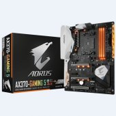 Gigabyte Ax370 Gaming 5 Ddr4 V+s+gl Am4 (Atx)
