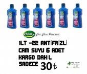 Plenty Antifrizli Cam Suyu 22 � 1lt 6 Adet