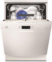 Electrolüx Esf5545low A+++ 6 Program Beyaz Bulaşık Makinası