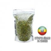 Ambruvase Etiyopya Sidamo Gr4 Çig Kahve Çekirdegi 250 Gr