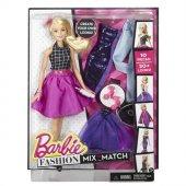 Barbie Moda Seti