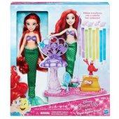 Disney 6835b Prenses Ariel Saç Tasarım Stüdyosu