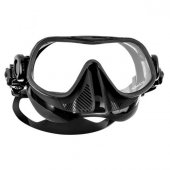 Subgear Steel Pro Maske, Serbest Dalış