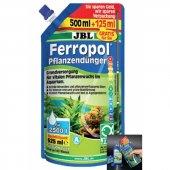 Jbl Ferropol Refil Akvaryum Bitki Gübresi 625ml