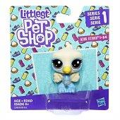 Littlest Pet Shop Tekli Miniş Azure Ostrich