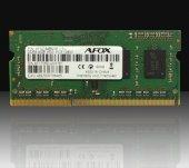 4 Gb Ddr3 1600 Mhz Afox Mıcron Chıpsetlı Kutulu Sodımm (Afsd34bn1