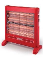 Raks Lilly Maxi Quartz İsıtıcı 2800 Watt