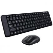 Logıtech Mk220 Kablosuz Klavye Mouse Set (920 003163)
