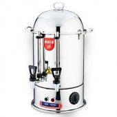 Reis 40 Bardak Çay Makinesi Çaycı Çay Otomatı Semaver