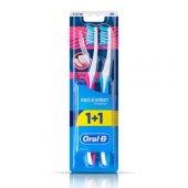Oral B Diş Fırçası Complete 5 Yönlü Temizlik 40 Orta 1 Alana 1 Be