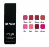Sensilis Intense Matt Long Lasting Lipstick Matlaştırıcı Ruj 103