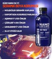 Nano Ceramic Araç Kaplama (Hgs Üyelerine Özel %50 İndirimli)