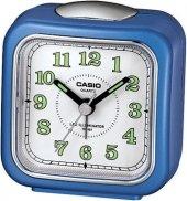 Casio Tq 157 4df Alarmlı Işıklı 2 Yıl Garantili Masa Saati
