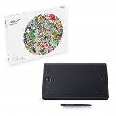 Wacom Intuos Pro Medium Grafik Tablet Pth 660