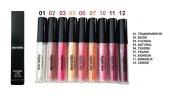 Sensilis Shimmer Lips Comfort Lips Gloss 6,5 Ml 03 Fuchsia