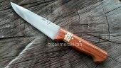 Taşçı Kesim Bıçağı 27cm 1 Numara Gül Sap