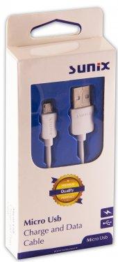 Samsung F480 Sunix Sc 50 Micro Blue Kablo