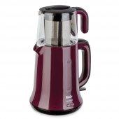 Fakir Teatime Violet Çay Makinası