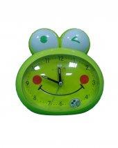 Lovely Kurbağa Gülen Çalar Saat