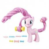 My Little Pony Balo Saçları Pinkie Pie