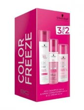 Schwarzkopf Color Freeze 3lü Set