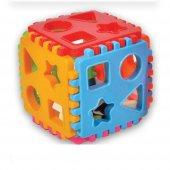Eğitici Ve Geliştirici Bultak Oyuncak Bebek Oyuncağı