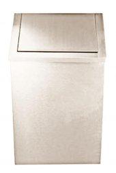 çöp Kovası Sallanır Kapak Clx1466 54 Litre
