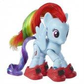 My Little Pony Hareketli Pony Rainbow Dash