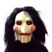 Gerçekçi Saw Testere Maske
