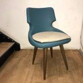 Mutfak Sandalyesi Poliüretan Sela Kulaklı Dökme Sünger