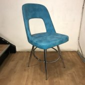 Mutfak Sandalyesi Poliüretan Nil Dökme Sünger