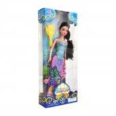 Fairyland Deniz Kızı Oyuncak Kız Bebek