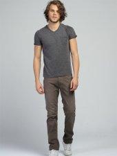 Peru 302 Haki Erkek Jean