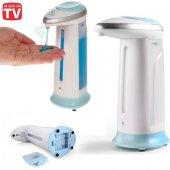 Rugad Sensorlu Otomatik Sivi Sabunluk Soap Magic