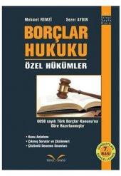 Ikinci Sayfa Borçlar Hukuku Özel Hükümler 7. Baskı İkinci Sayfa Yayınları