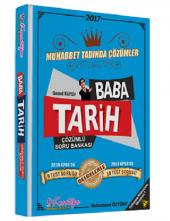Kelepir Kocatepe 2017 Kpss Baba Tarih Çözümlü Soru Bankası Kocatepe Akademi Yayınları