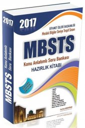 Mbs Yayınları 2017 Mbsts Konu Anlatımlı Soru Bankası Mbs Yayınları