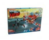 Brc Lego Seti Dönüşebilen Süper Kahraman 25714 Dev Boy