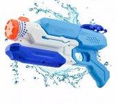 Steady Stream Water Combat Su Tabancası 957a Mavi